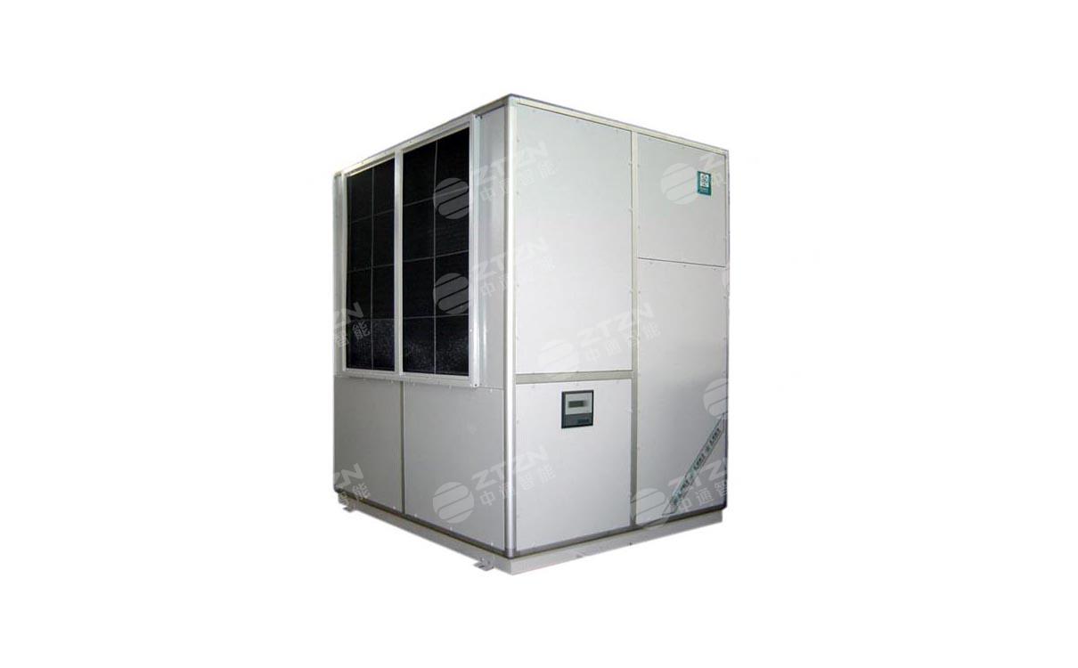防爆洁净空调机系列产品特点