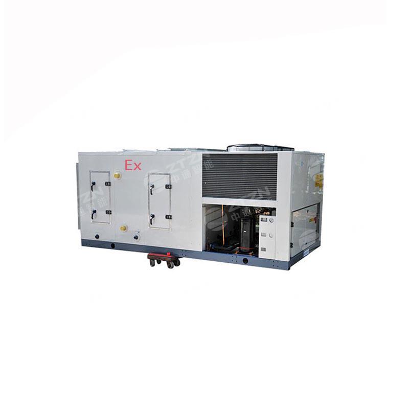 防爆空调通风系统的防火防爆原则 防爆空调设备防火防爆措施
