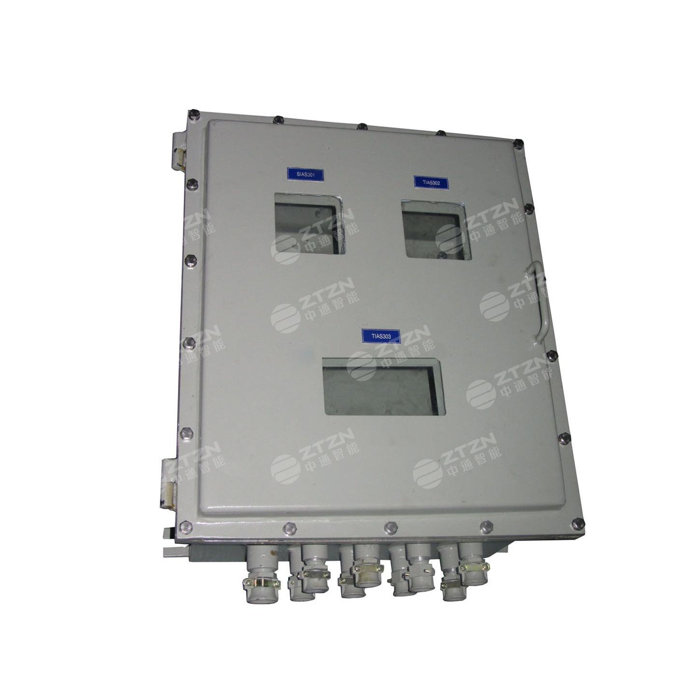 BXMD带触摸屏防爆配电箱适用范围 BXMD带触摸屏防爆配电箱产品特点