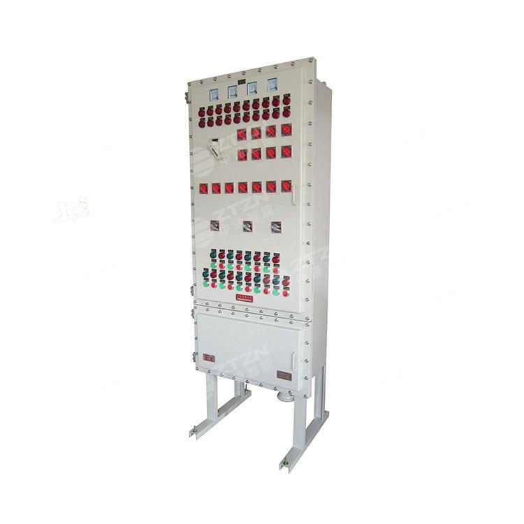 立式安装防爆配电箱