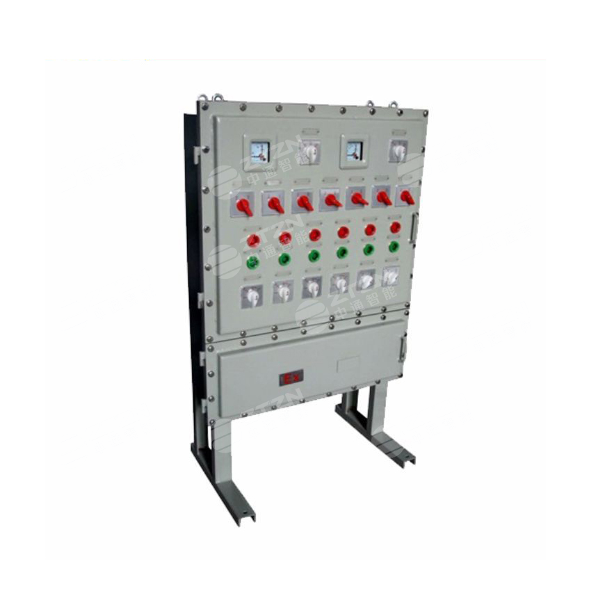 BXMD53防爆动力配电箱