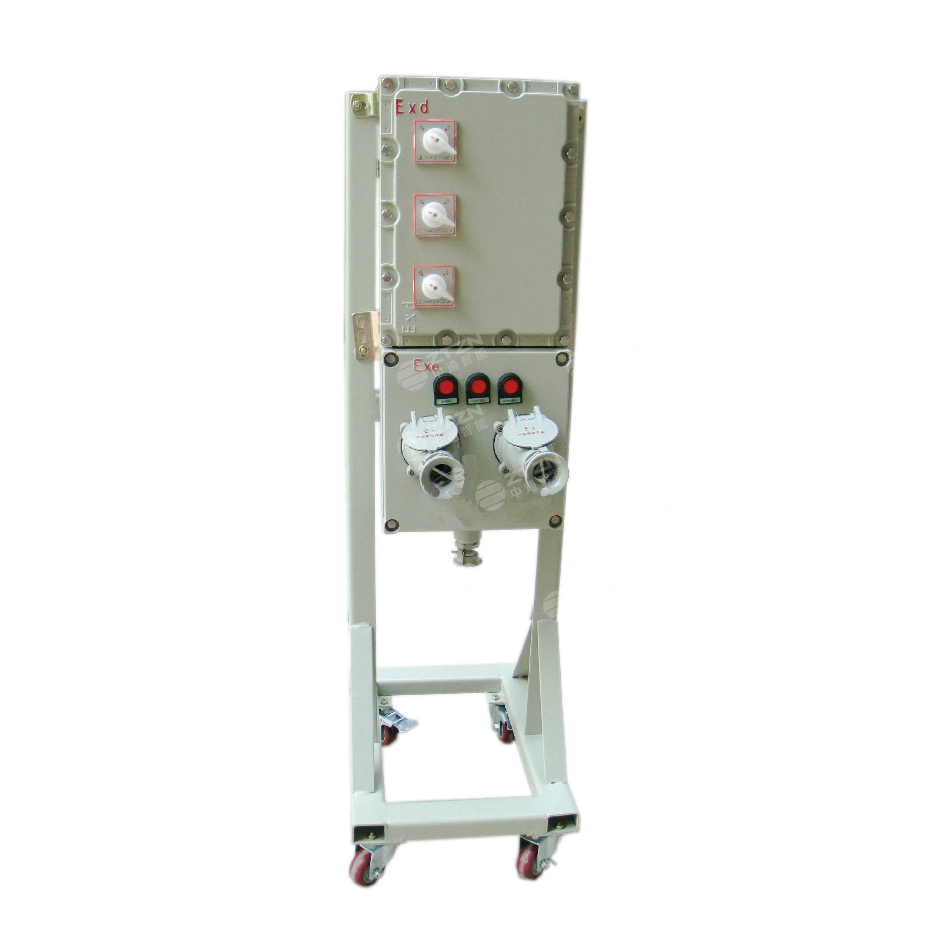 BXM51移动式防爆照明配电箱