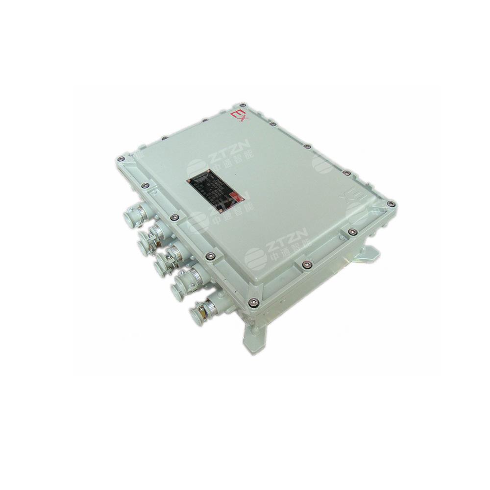 复合型防爆接线箱