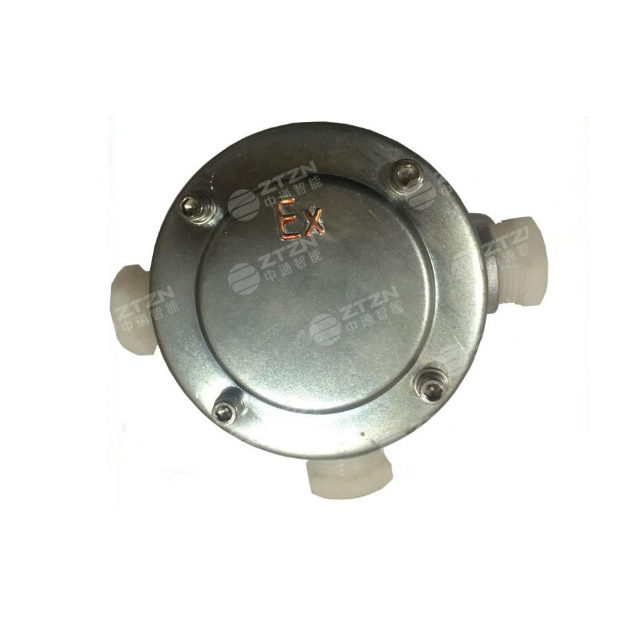 铸钢防爆接线盒