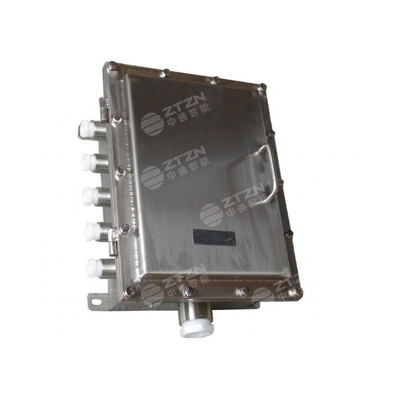 316L不锈钢防爆端子接线箱
