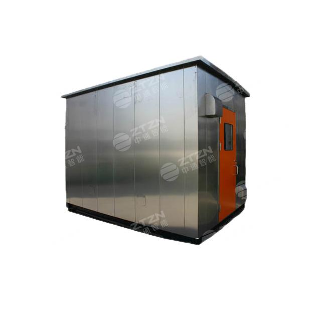 不锈钢防爆分析小屋