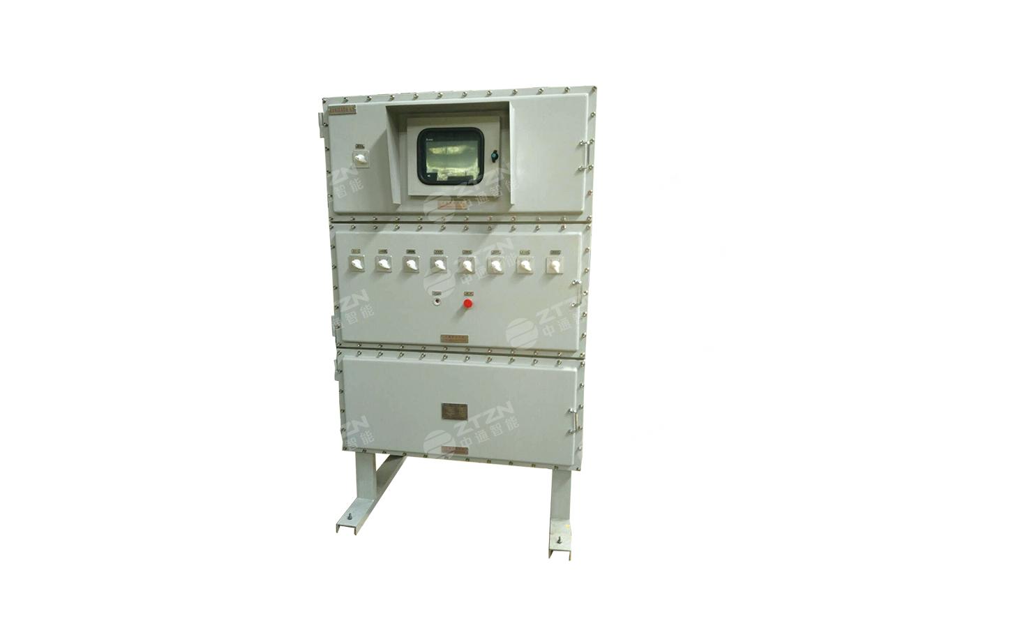BXK51防爆电气控制柜(三腔结构)