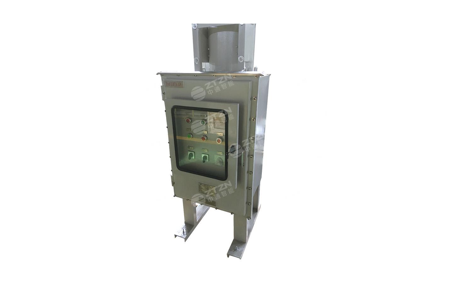 防爆电气控制箱(双层门结构)