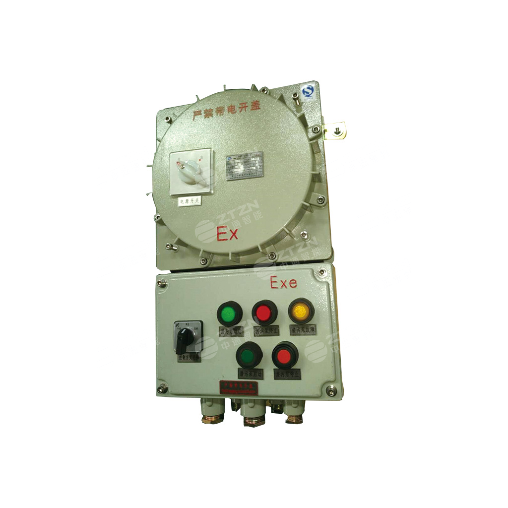 BXK52防爆箱(IIC)