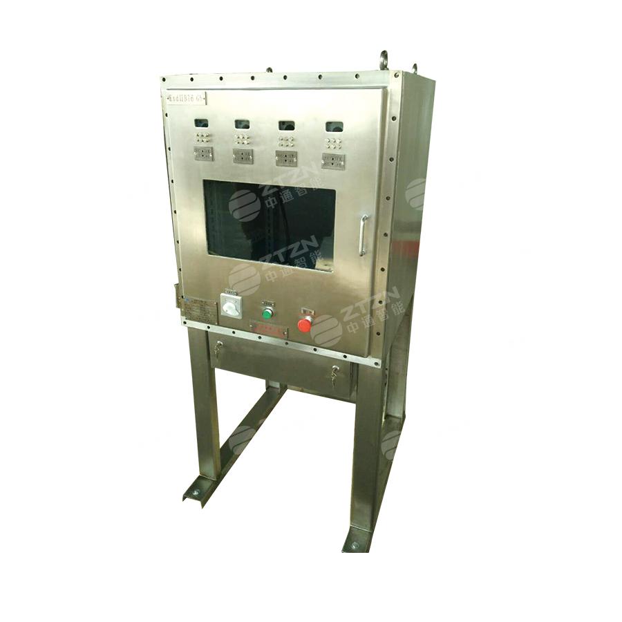 BXK51防爆电气控制柜(带电脑)