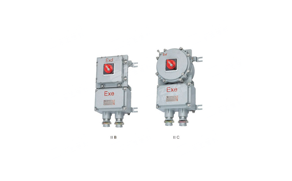 BLK52系列防爆断路器,BLK52系列防爆断路器价格,BLK52系列防爆断路器厂家