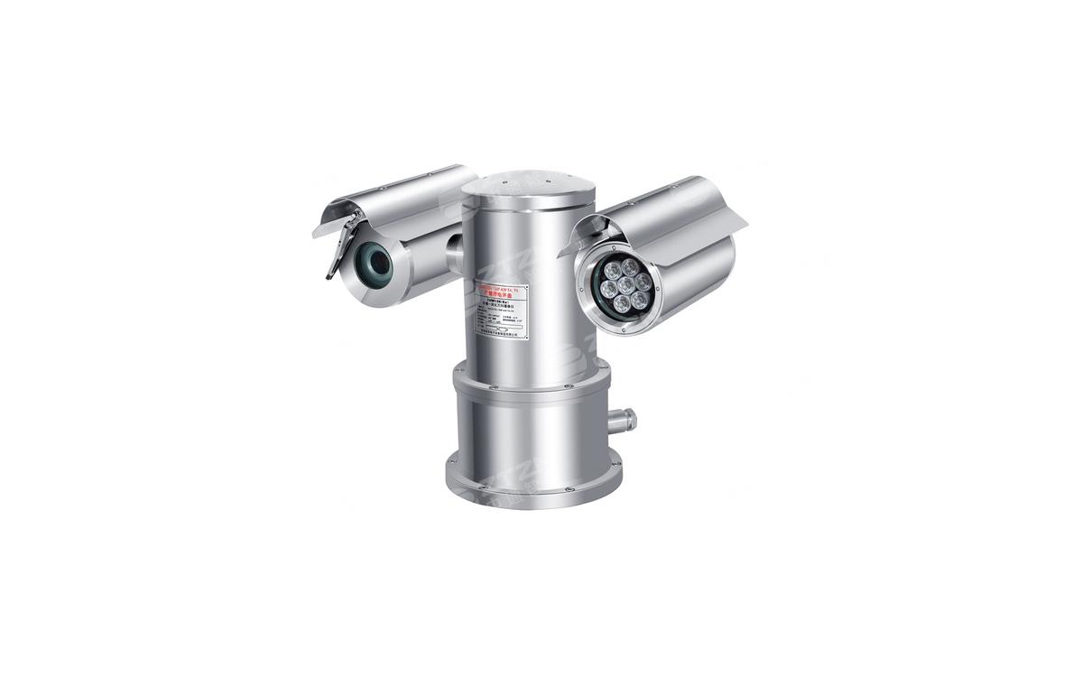 BTW-2A防爆一体化万向摄像仪价格,防爆摄像仪厂家