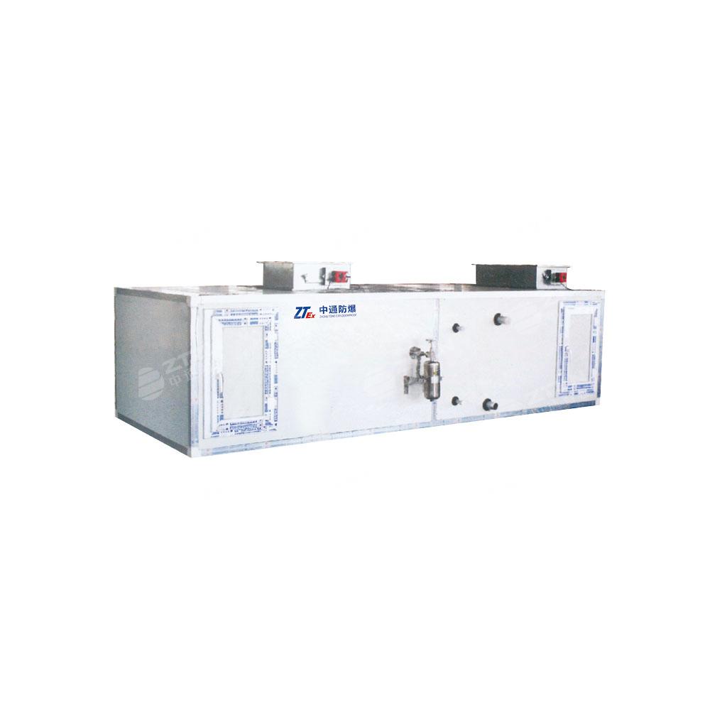 防爆组合式空调机
