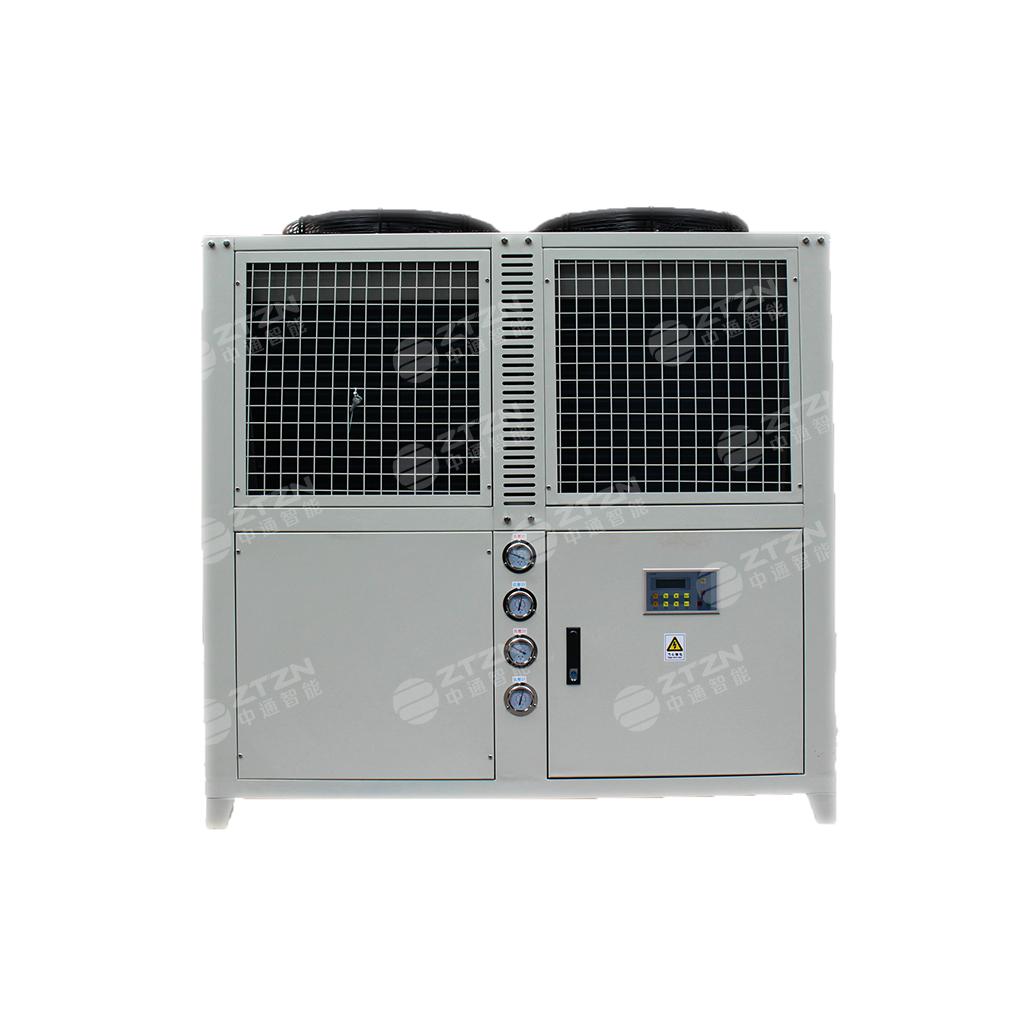 防爆风冷热泵变频冷热水机组