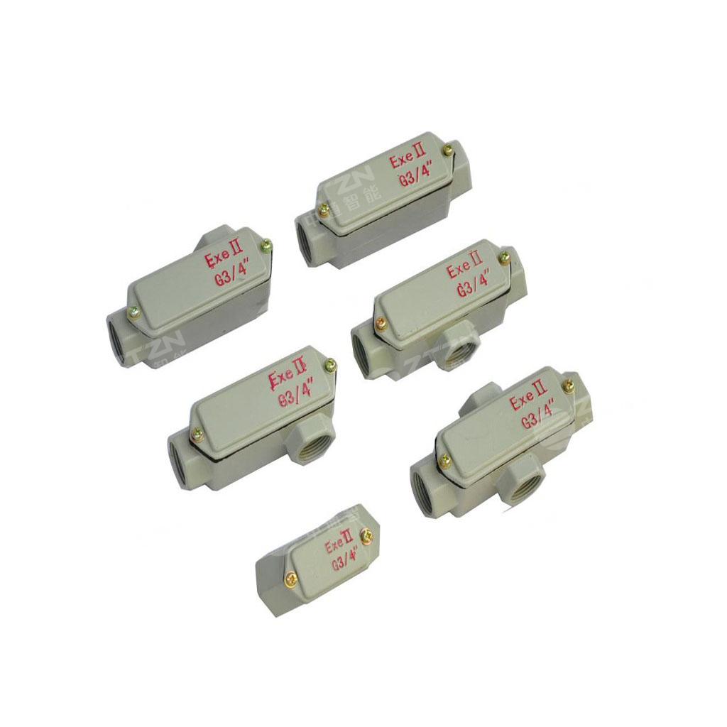 BHC系列防爆穿线盒(增安型)