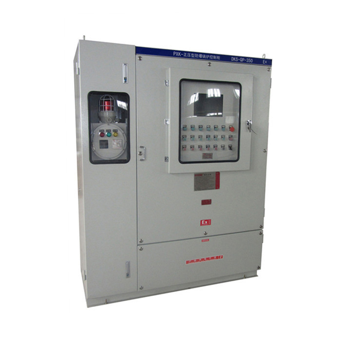 PXK防爆正压式配电柜产品简介 PXK防爆正压式配电柜适用范围 PXK防爆正压式配电柜结构特点