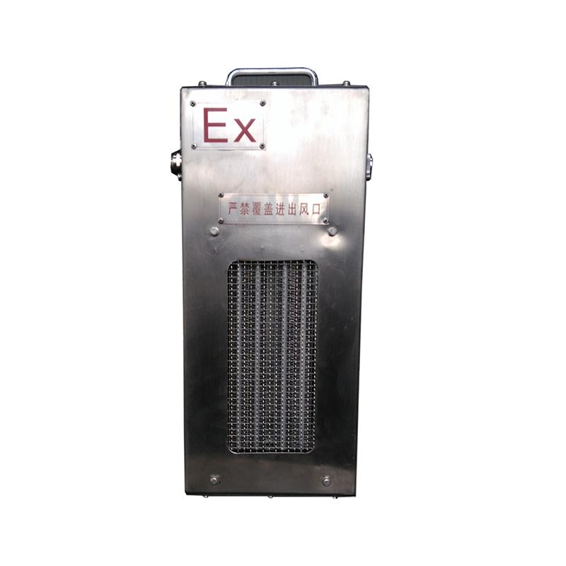 电加热防爆暖风机、蒸汽防爆暖风机、热水防爆暖风机